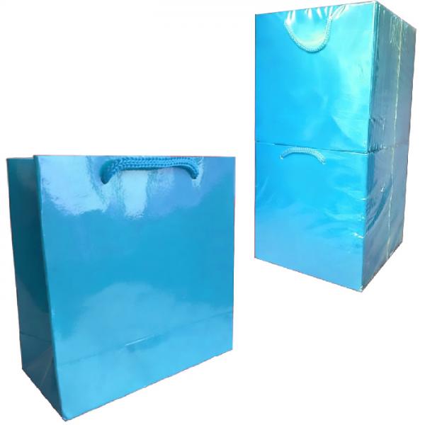 Çanta 11*11 ( 50'li ) Mavi
