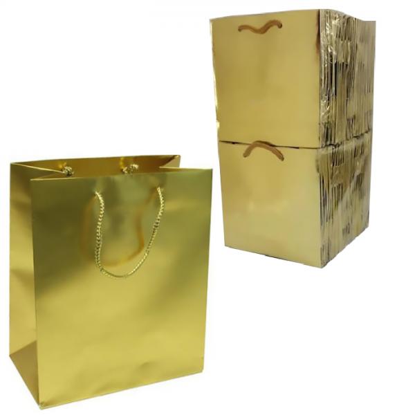 Çanta 11*11 ( 50'li ) Altın