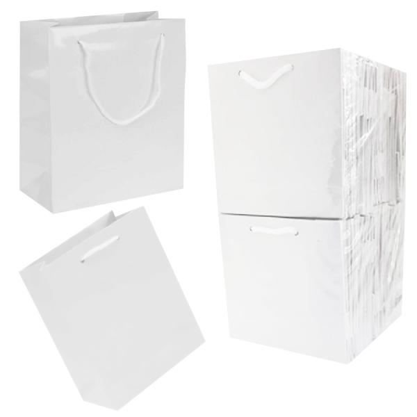 Çanta 11*11 ( 50'li ) Beyaz