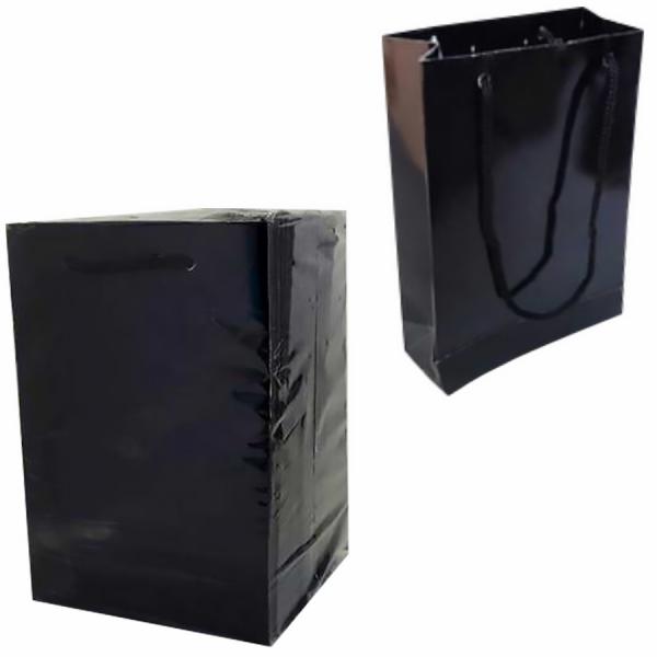 Çanta 12*17 ( 25'li ) Siyah