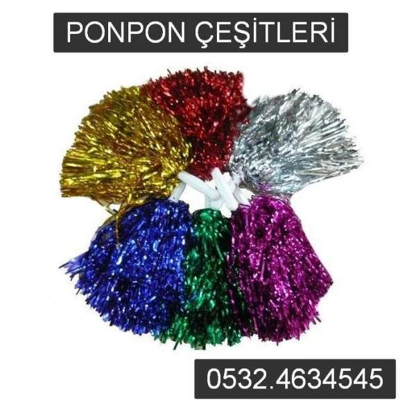 PonPon Metalize (renk seçiniz)
