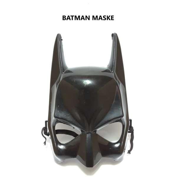 BATMAN MASKE 1adet/paket