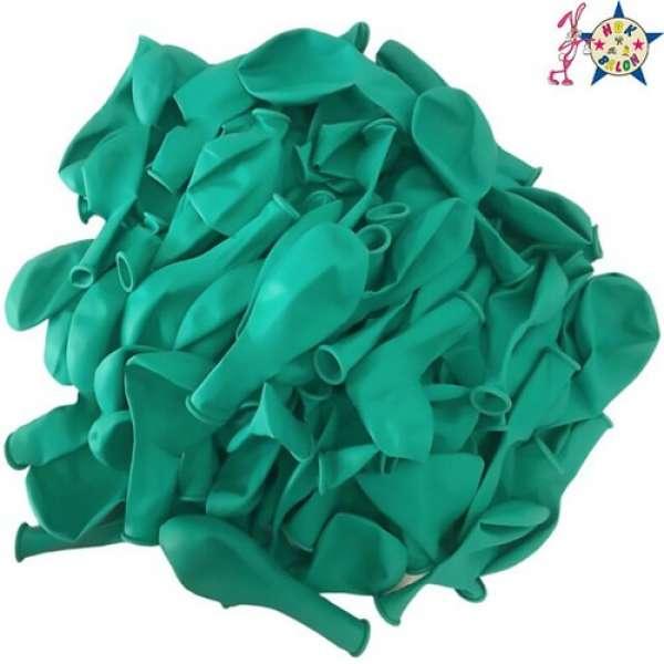 "Pastel Balon 12"" HBK Mint Yeşil"
