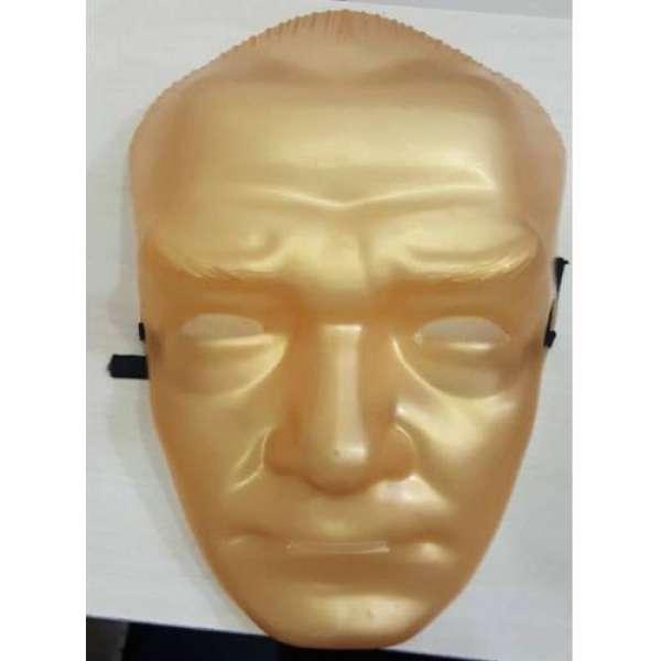 Atatürk Maskesi *1