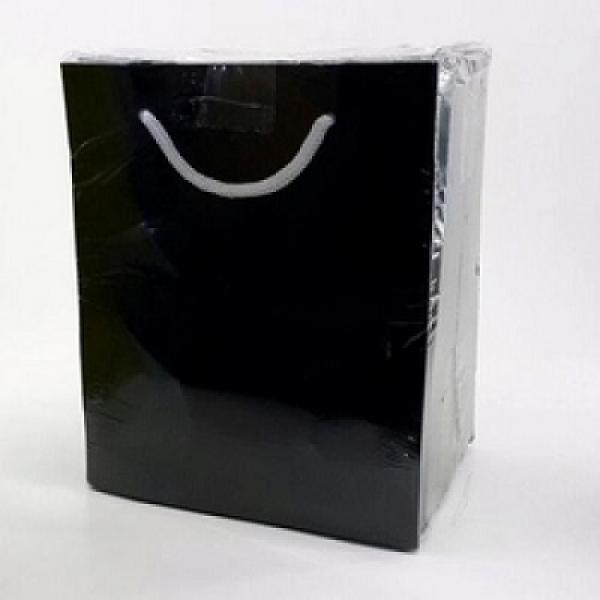Çanta 14*17 ( 25'li ) Siyah