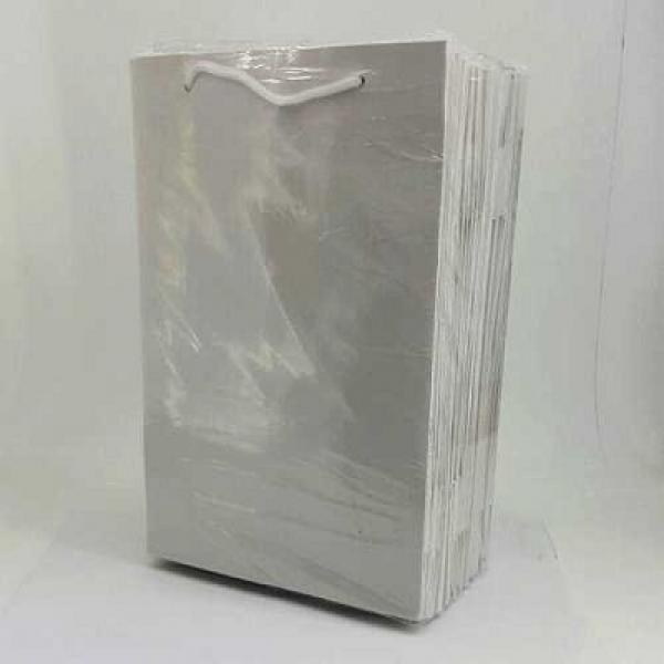 Çanta 17*25 ( 25'li ) Beyaz