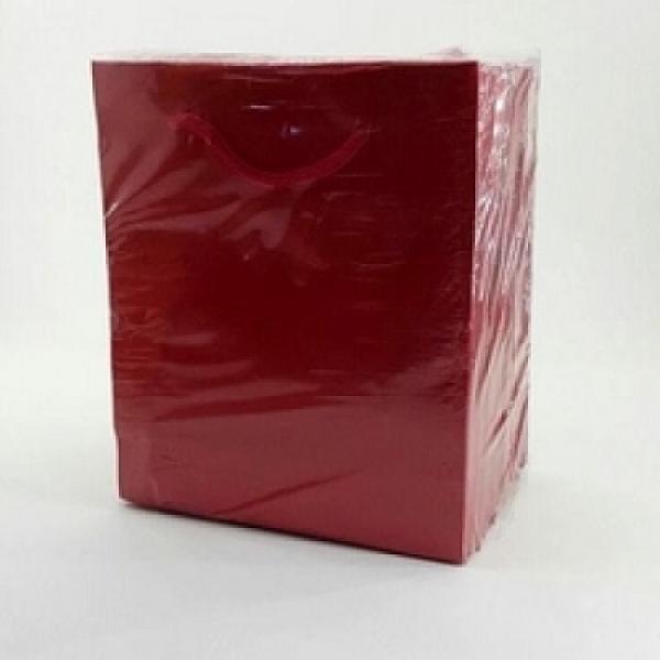 Çanta 14*17 ( 25'li ) Kırmızı