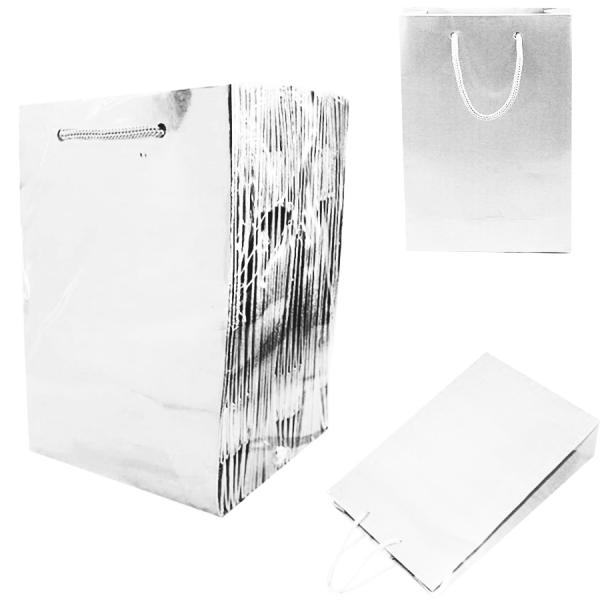 Çanta 12*17 ( 25'li ) Beyaz
