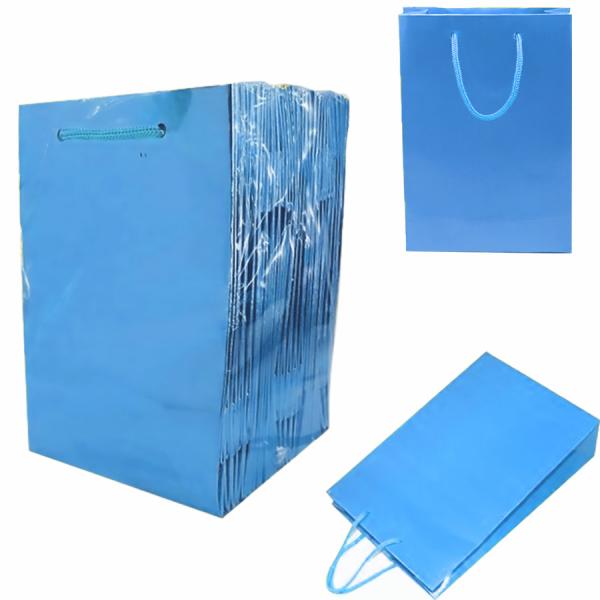 Çanta 12*17 ( 25'li ) Mavi