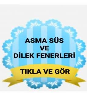 ASMA SÜSLER