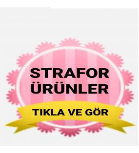 STRAFOR ÜRÜNLER