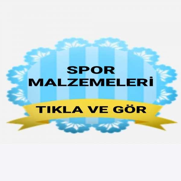SPOR MALZEMELERİ